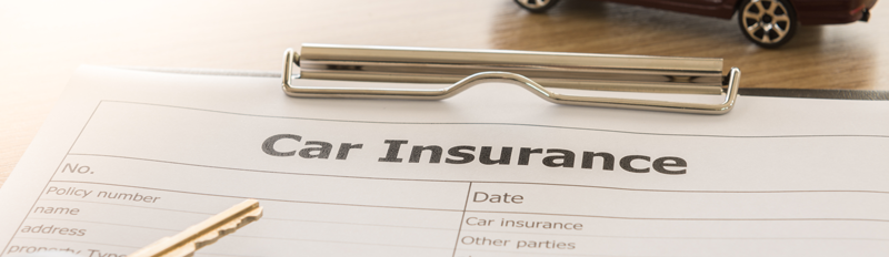 A guide to car insurance for people with criminal convictions