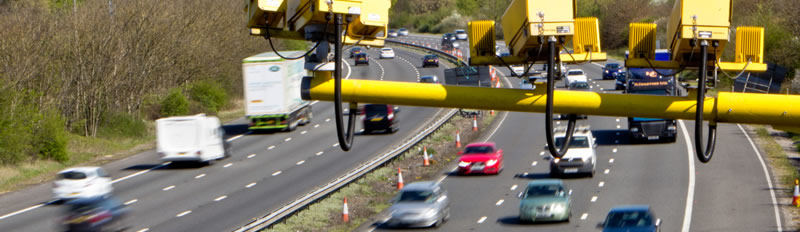 The world's worst driving offence excuses