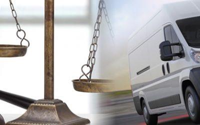 Convicted Driver Van Insurance