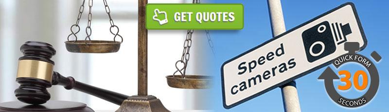 Get SP Speeding Car Insurance